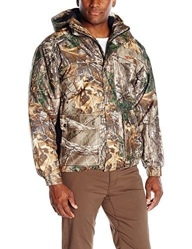 walls men s hunting power buy insulated jacket realtree on walls hunting clothing insulated id=94017