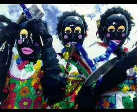 Carnaval 2007 - Papangus de Bezerros - parte 02 - YouTube