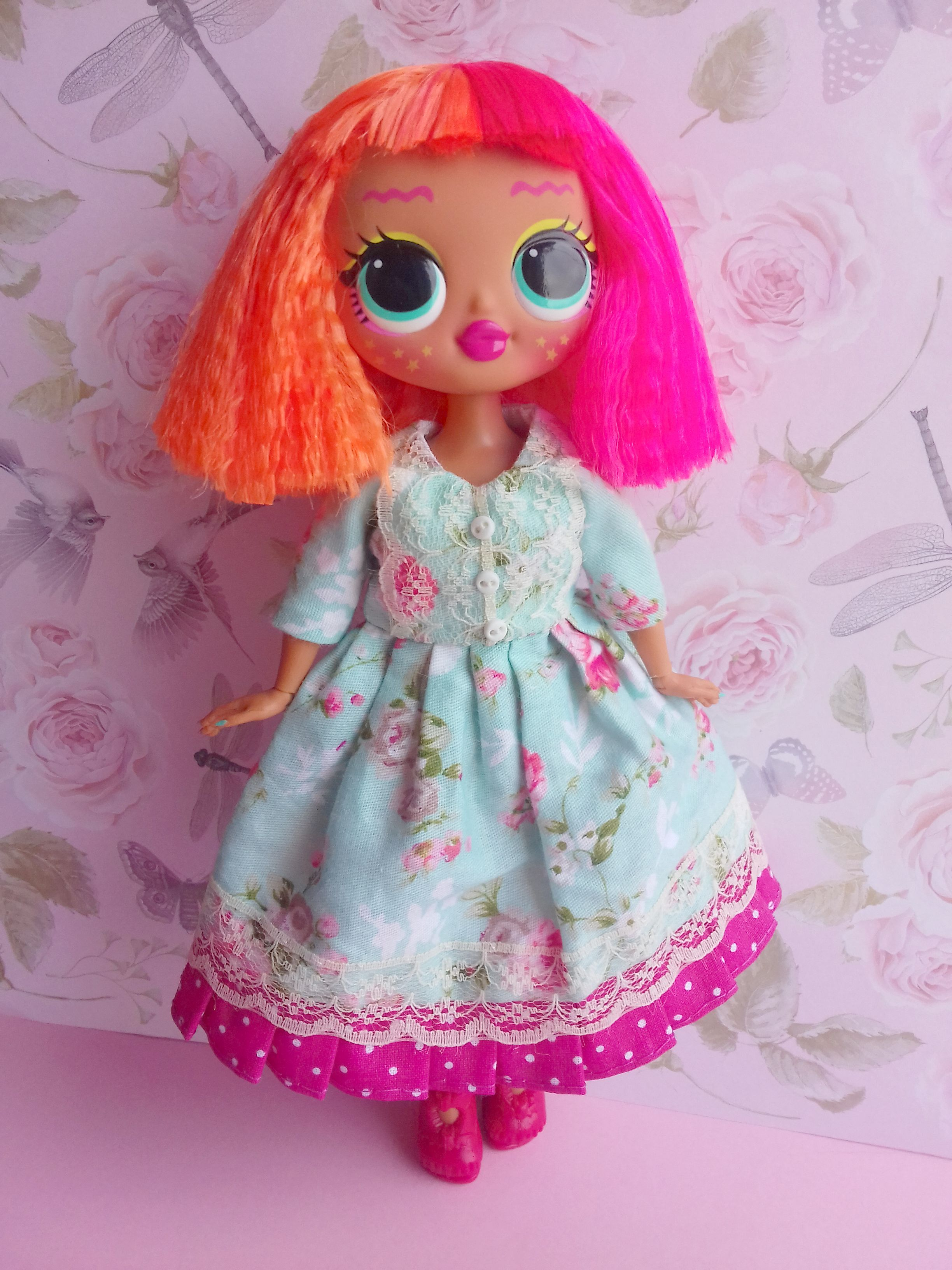 Dress for L.O.L. Surprise! O.M.G. dolls in 2020 Lol