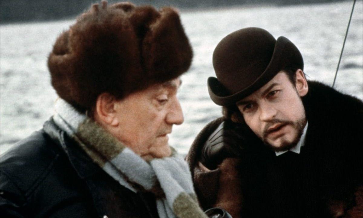 Francomac™: Visconti-1973-Ludwig ou le Crépuscule des dieux