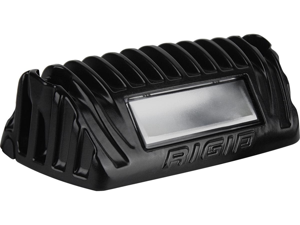1x2 65º Dc Scene Light Black Rigid Industries Led Lights Led