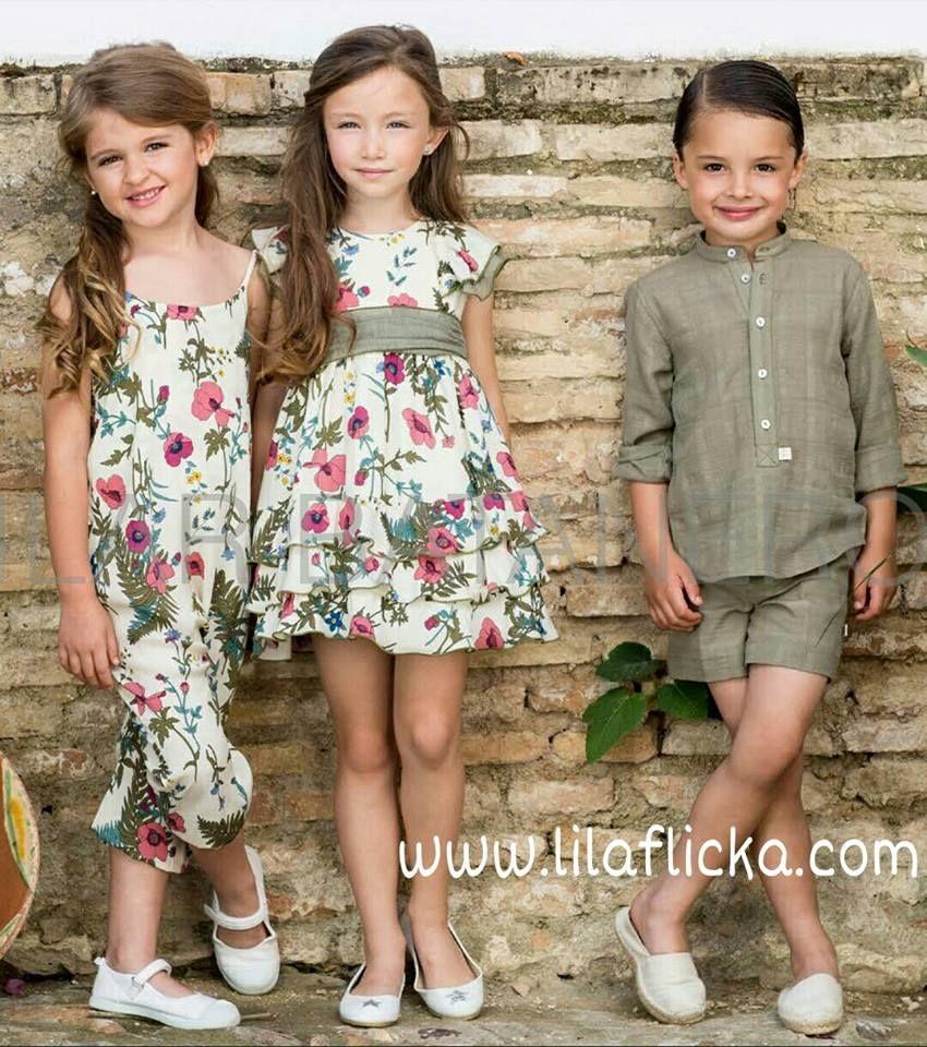 c95259eb8 Compra monos, vestidos,camisas y pantalones a juego de Pilar Batanero para  hermanos en Tienda online: www.lilaflicka.com Niño y niña coordinados!