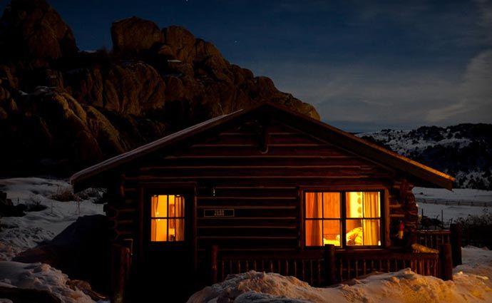 BRUSH CREEK LODGE. Top Adventure Travel Destination. Read more at jebiga.com #travel #adventure #resort #ranch