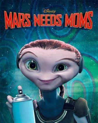 mars needs moms free download