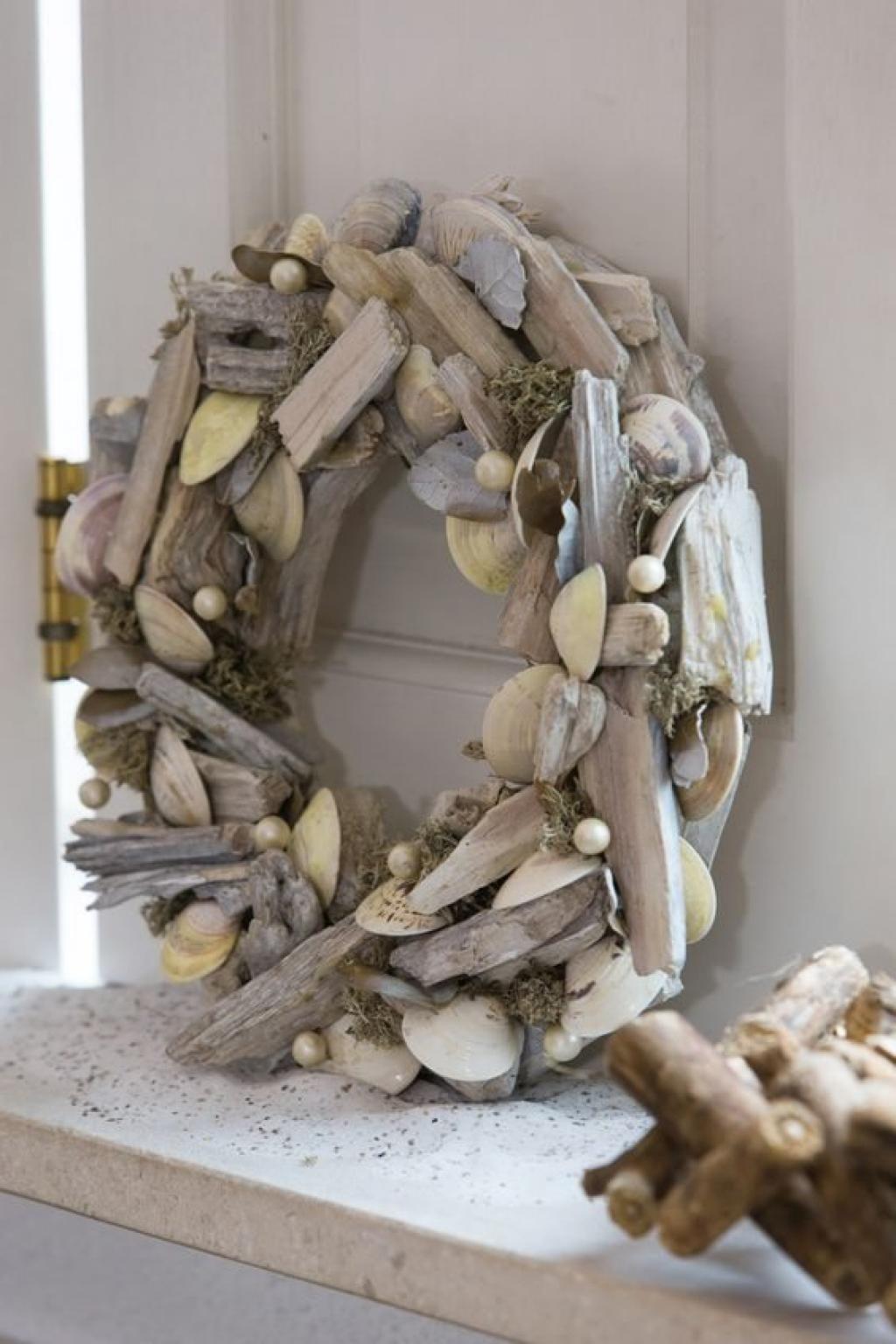 Que Faire Avec Bois Flotté 12 idées de décorations pour la maison à faire avec du bois