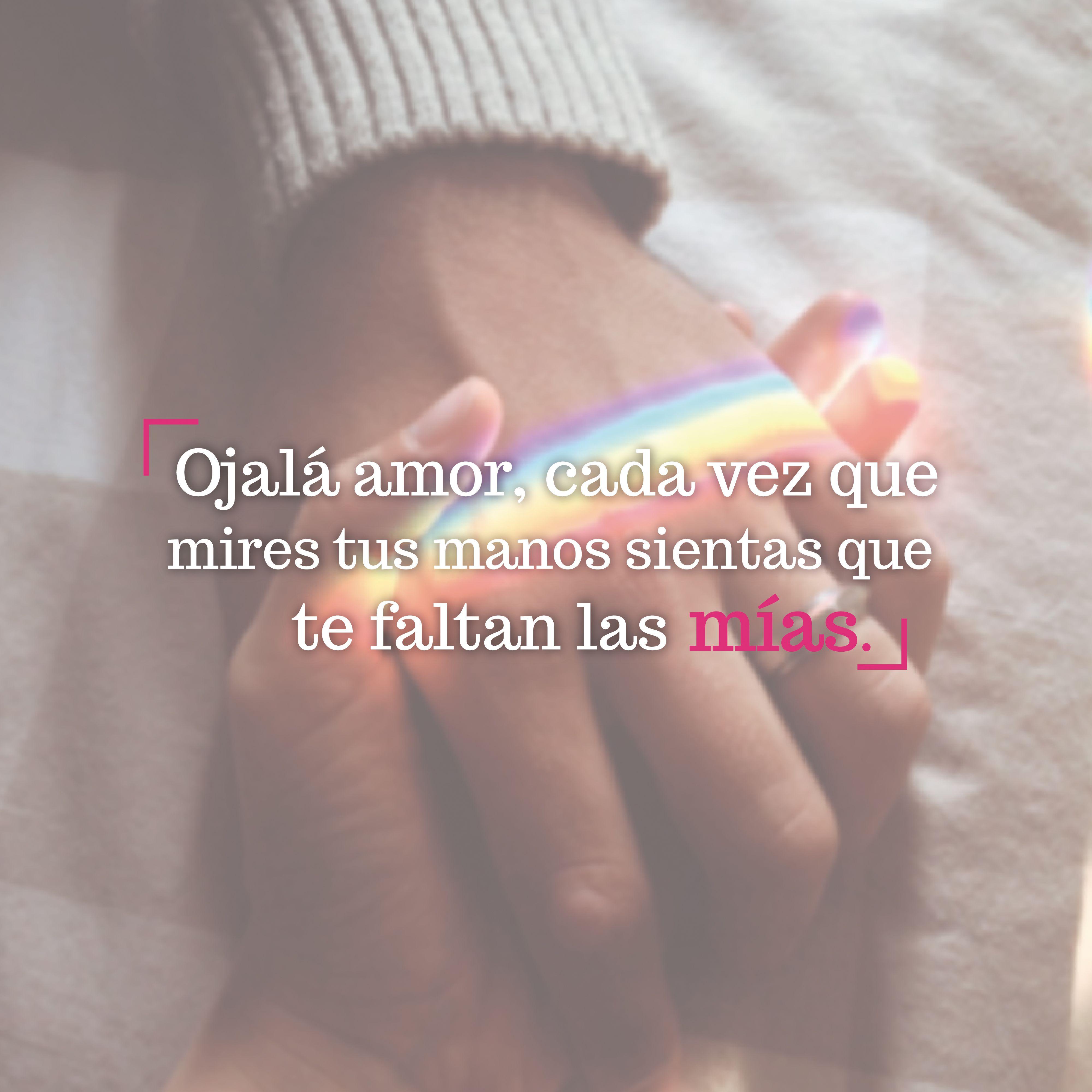 Imagenes De Enamorados Con Frases Bonitas De Amor 2 Amor