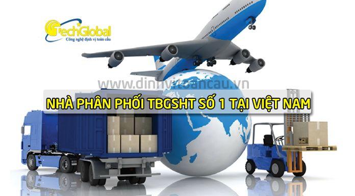Nhà phân phối thiết bị giám sát hành trình hợp chuẩn bộ GTVT số 1 tại Việt Nam…