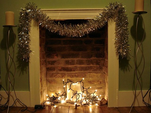10 Non-Tacky Ways to Decorate with Christmas Lights Year Round in ...