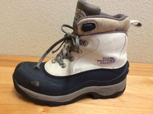 c27478891 The North Face Primaloft 200 Gram Insulation Hiking/Snow Boots ...