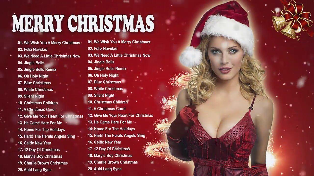 Top 100 Christmas Songs Of All Time Christmas Music