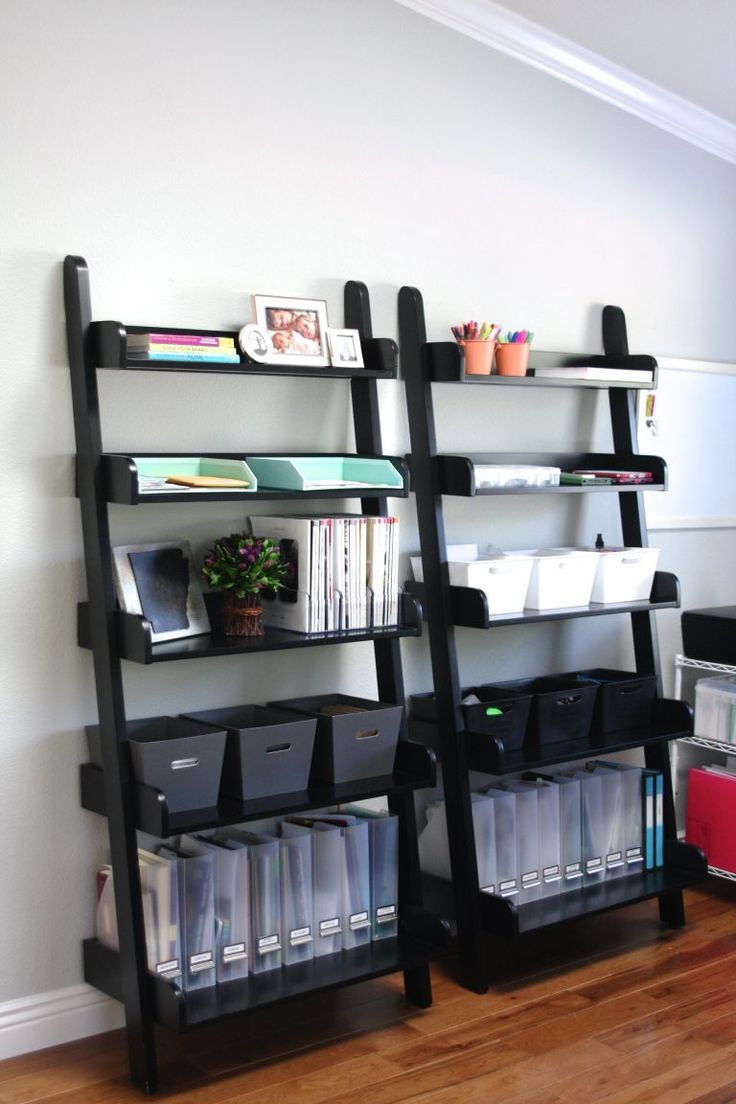 One room challenge my home office office organisation for Office organization tips and ideas