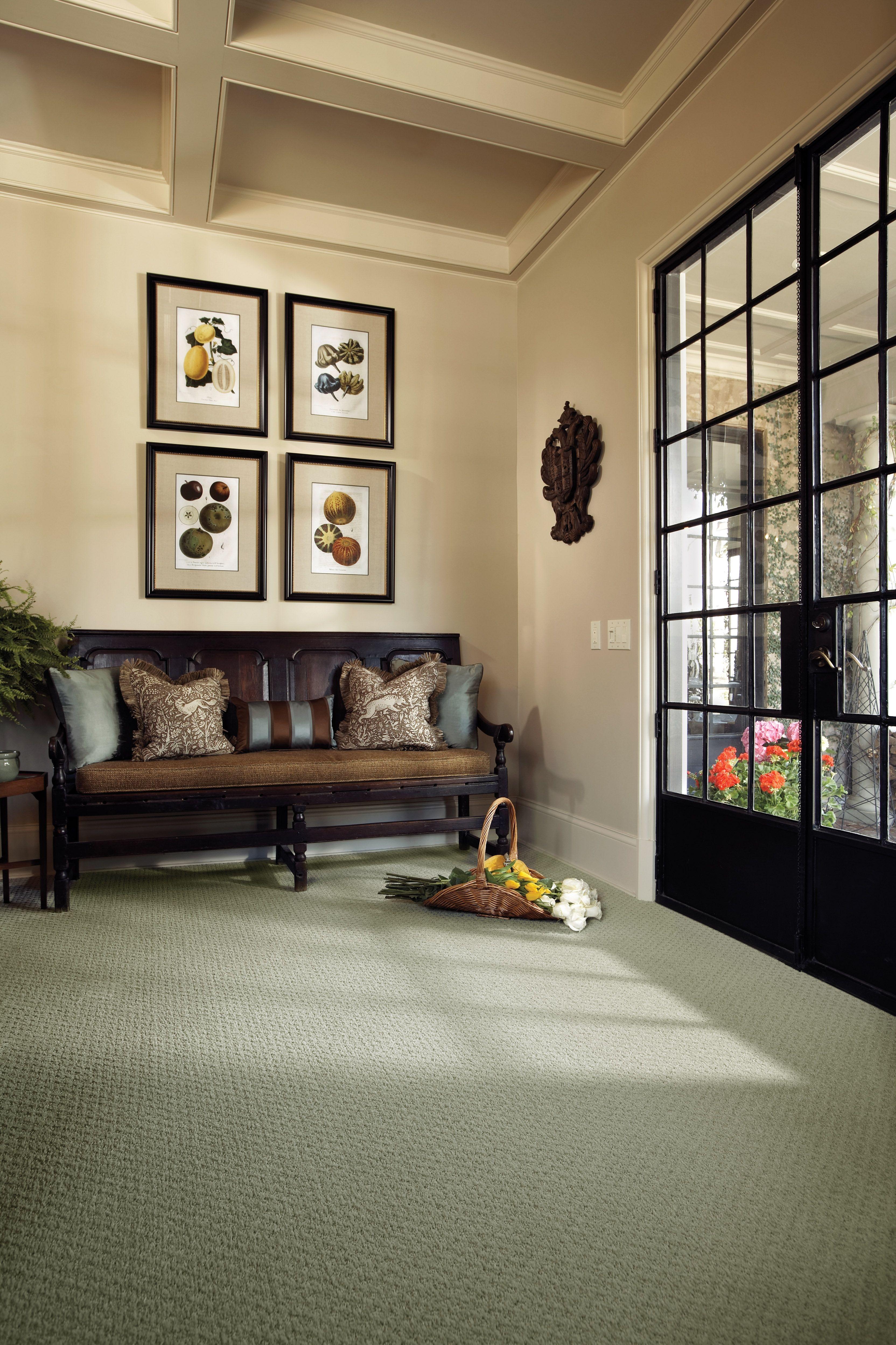 Great idea for a sliding glass door fine carpets