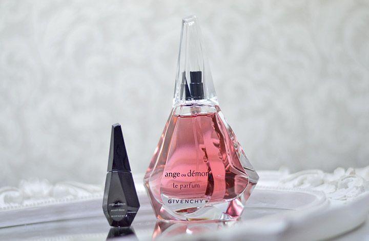 Ou Ange Parfumamp; PerfumeGivenchy Son Démon Illicite Accord Le f67yYbg