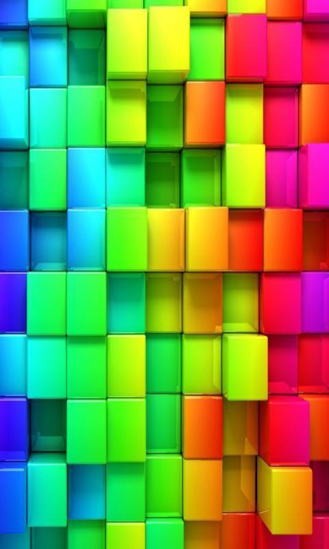 Resultado de imagen de wallpapers decorados de luces de for Luces de colores