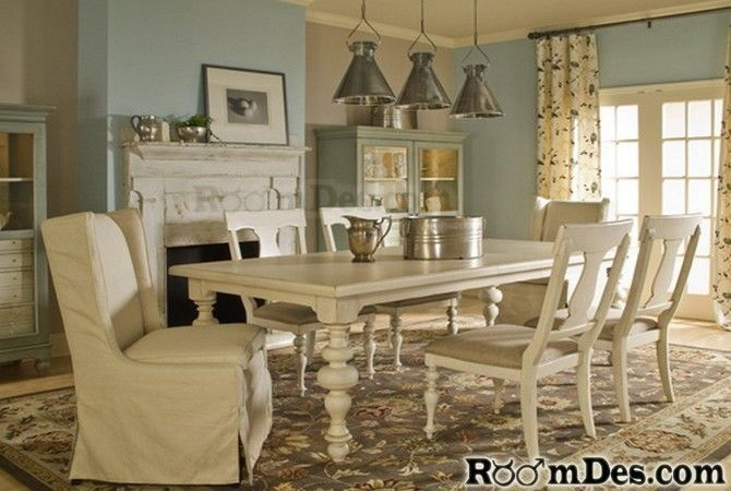 Dining Table Dining Room French Country Dining Rooms Cottage Style Dining Room