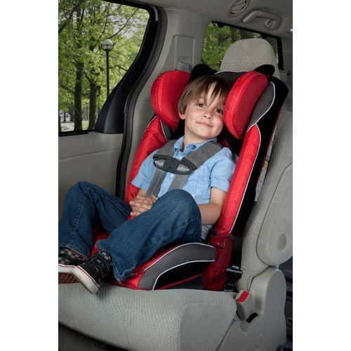 RadianRXT Car Seats Convertible Booster Seat