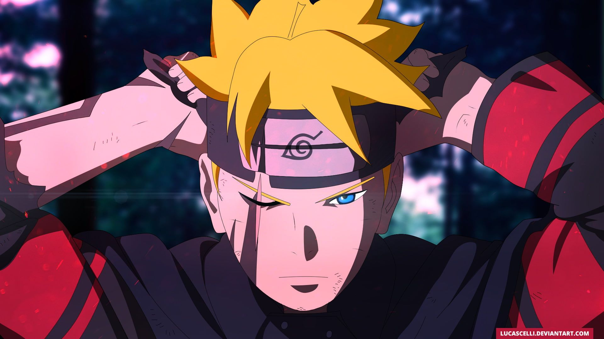 Anime Boruto Boruto Uzumaki 1080p Wallpaper Hdwallpaper Desktop Anime Boruto Naruto Wallpaper Iphone