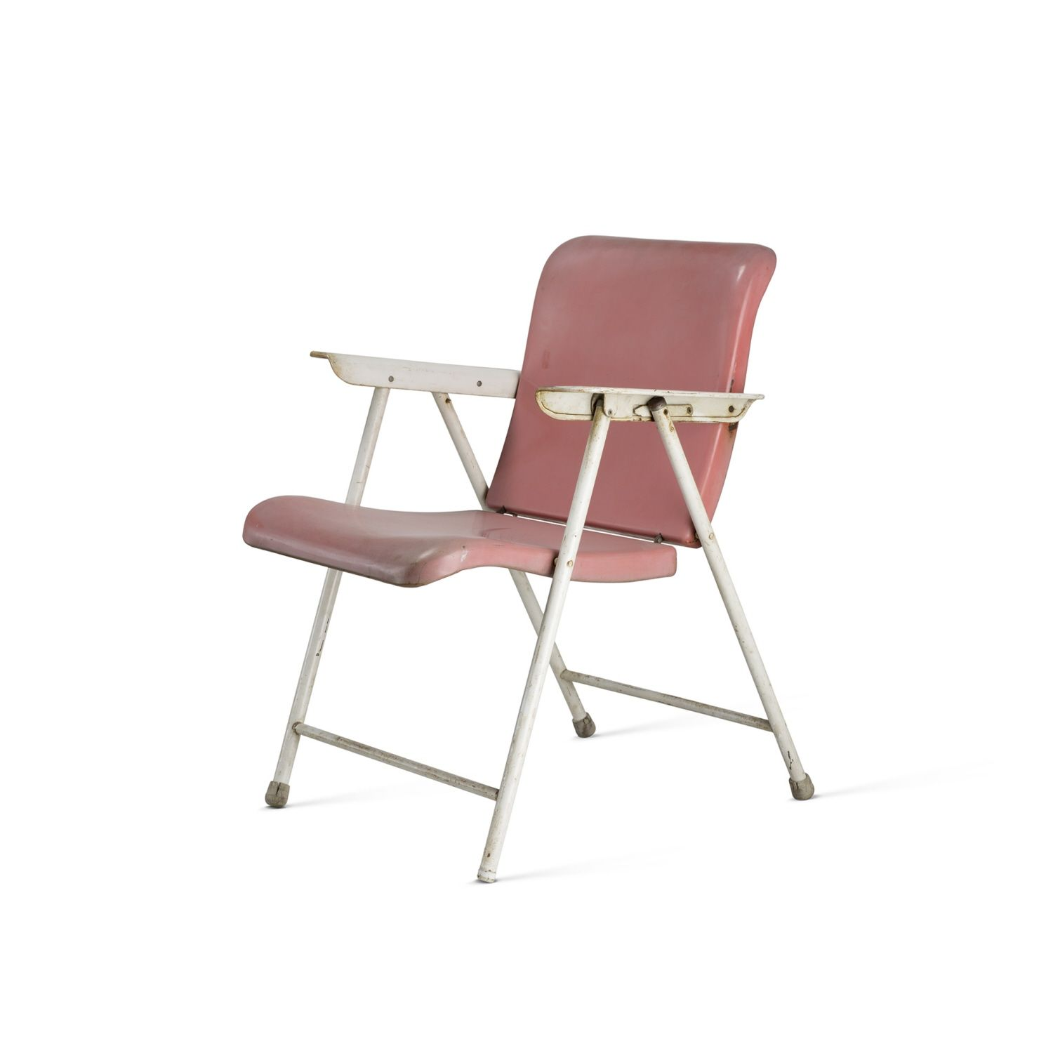JH512 Folding Chair 1949 Hans J Wegner Vitra Design Museum Collection Folding chairs Pinterest
