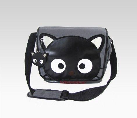 ffb379dd12f4 Chococat Mini Messenger Bag  Face Cat Purse
