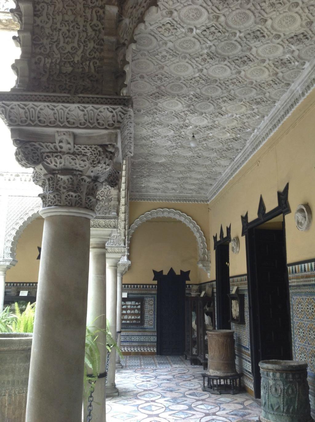 Museo Palacio de la Condesa de Lebrija - Sevilla, Provincia de Sevilla
