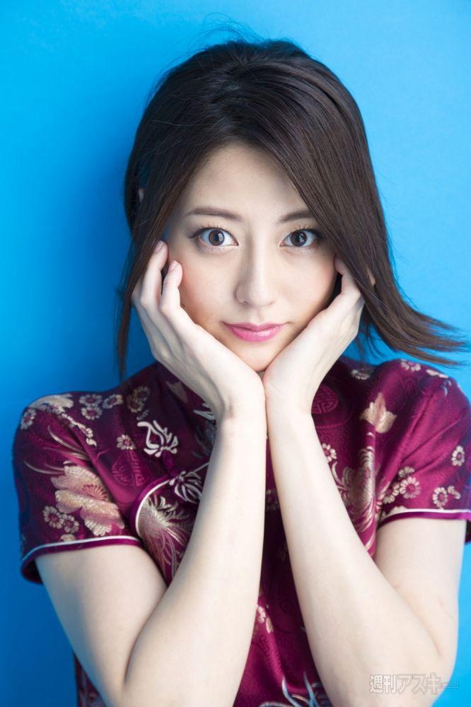 Yumi Sugimoto - Weekly Ascii 2...