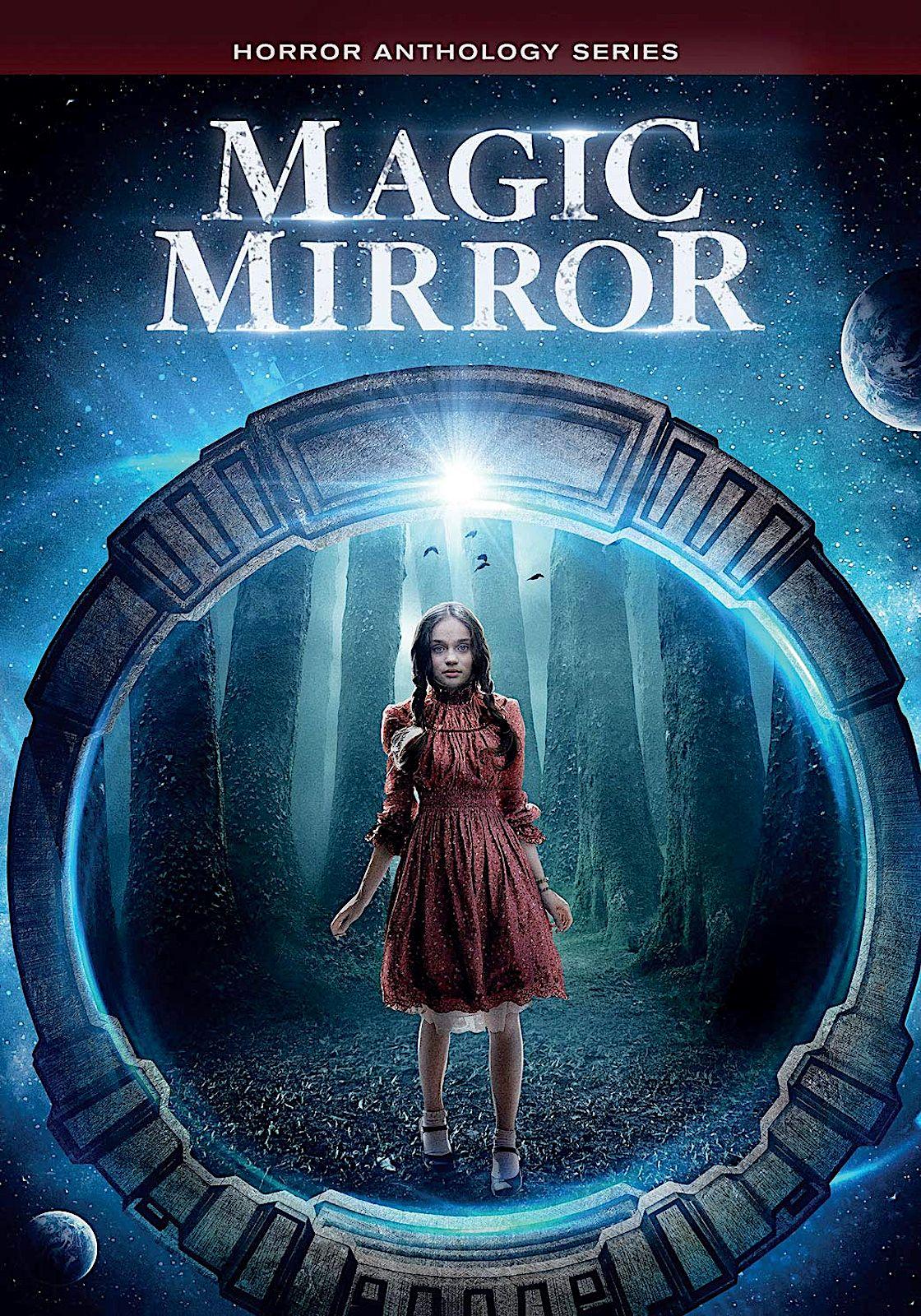 MAGIC MIRROR DVD (RUTHLESS STUDIOS) in 2020 Magic mirror