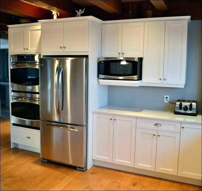 Under Cabinet Microwaves Under Cabinet Microwave Microwave Ovens Small Under The Under Cabin Microwave In Kitchen Kitchen Cabinet Design Kitchen Corner Storage