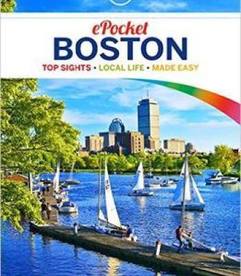Pdf boston travel guide