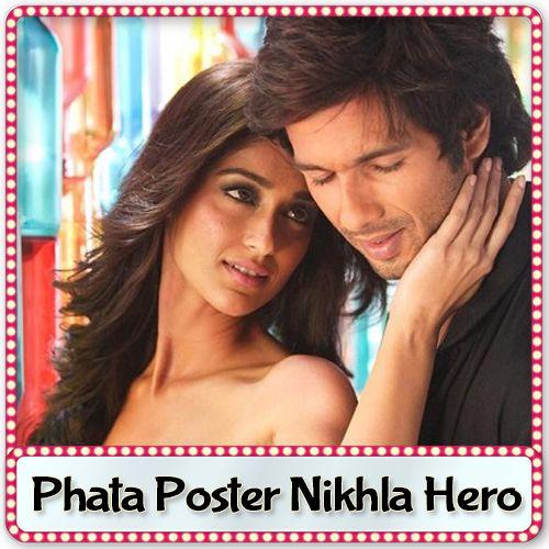 Phata poster nikla hero movie mp3 songs free download 320kbps