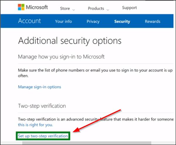 How to use & add Work/School accounts to Microsoft