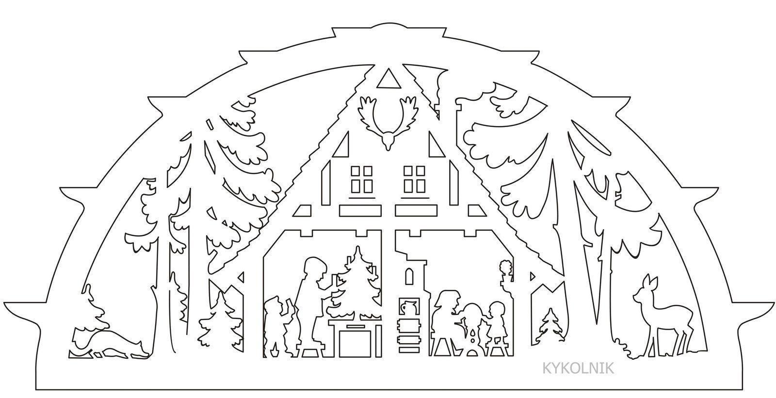 Pinterest Schwibbogen Schwippbogen Und Avec Fensterbilder Weihnachten Vorlagen Zum Ausdr Laubsage Vorlagen Weihnachten Papierschneidekunst Weihnachtsschablonen
