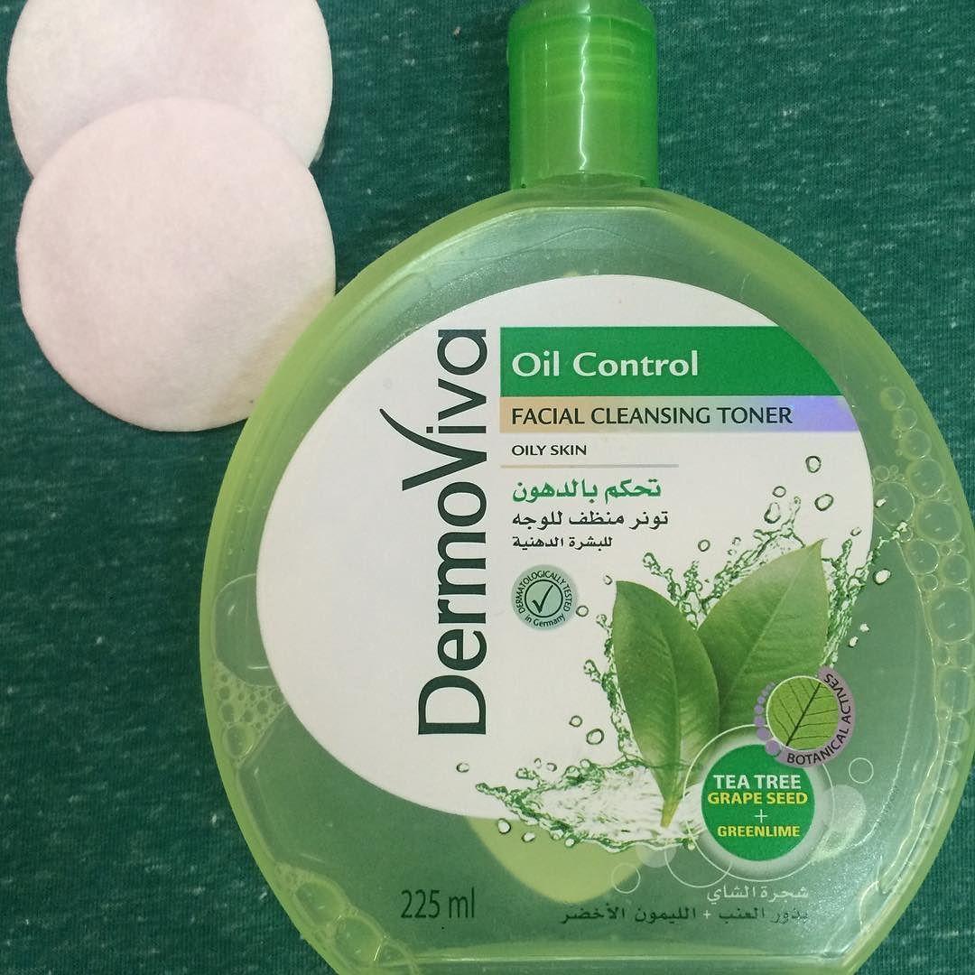Emirati Blogger On Instagram طبعا في وايد بنات يشوفون ان التونر مب شي اساسي لكن بالعكس هو شي Cleansing Oily Skin Oil Control Products Health And Beauty Tips