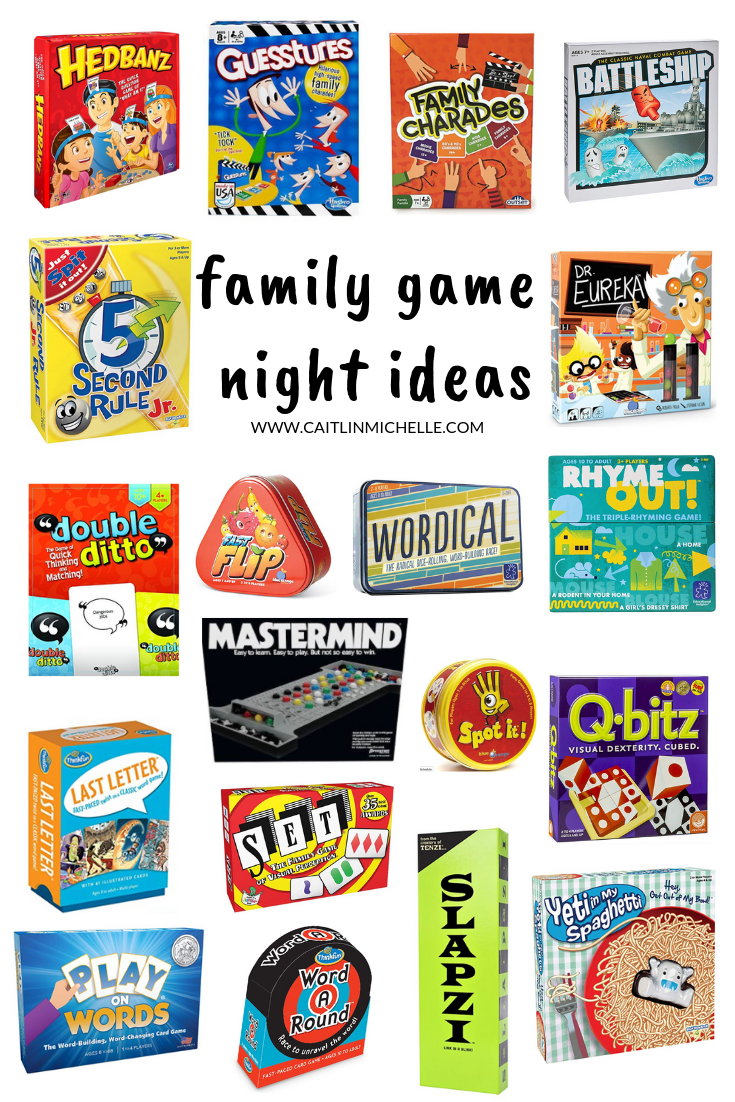 Home Family game night, Family fun games, Best family
