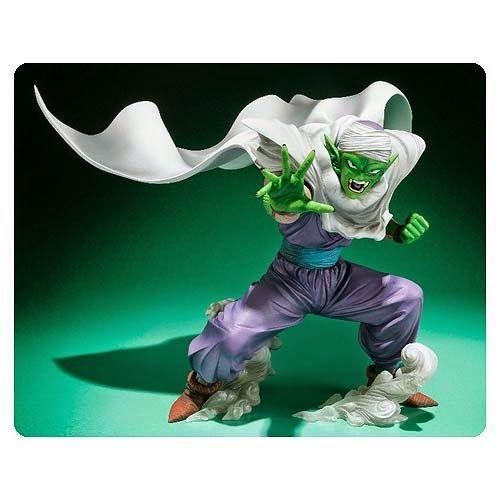 Figure Figuarts ZERO Dragon Ball Z NEW Piccolo Bandai Tamashii Nations