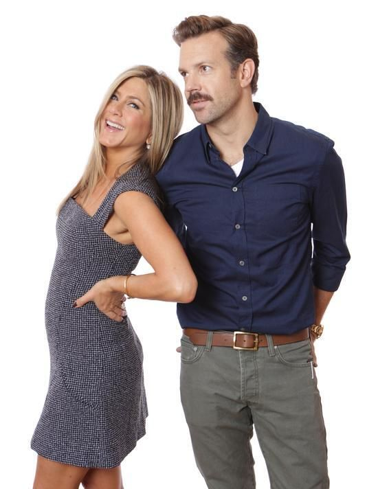 January Jones Jennifer Aniston love triangle