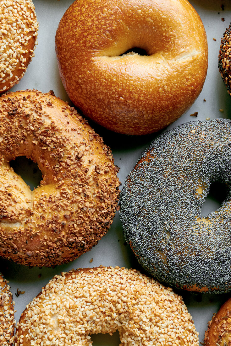 How To Make Bagels Nyt Cooking Claire Saffitz In 2021 Diy Food Recipes Nyt Cooking How To Make Bagels