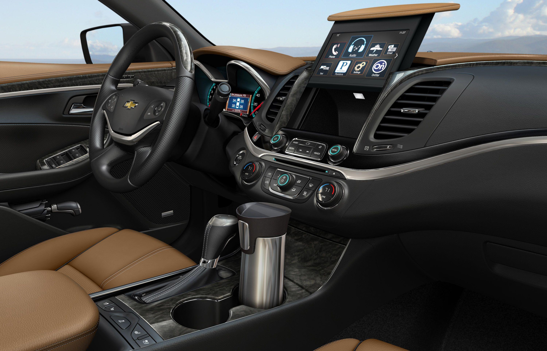 2014 Chevrolet Impala Chevrolet Impala Impala Ltz 2014 Chevy Impala