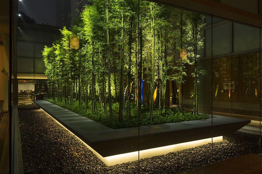 Projects nipek lighting designers in singapore