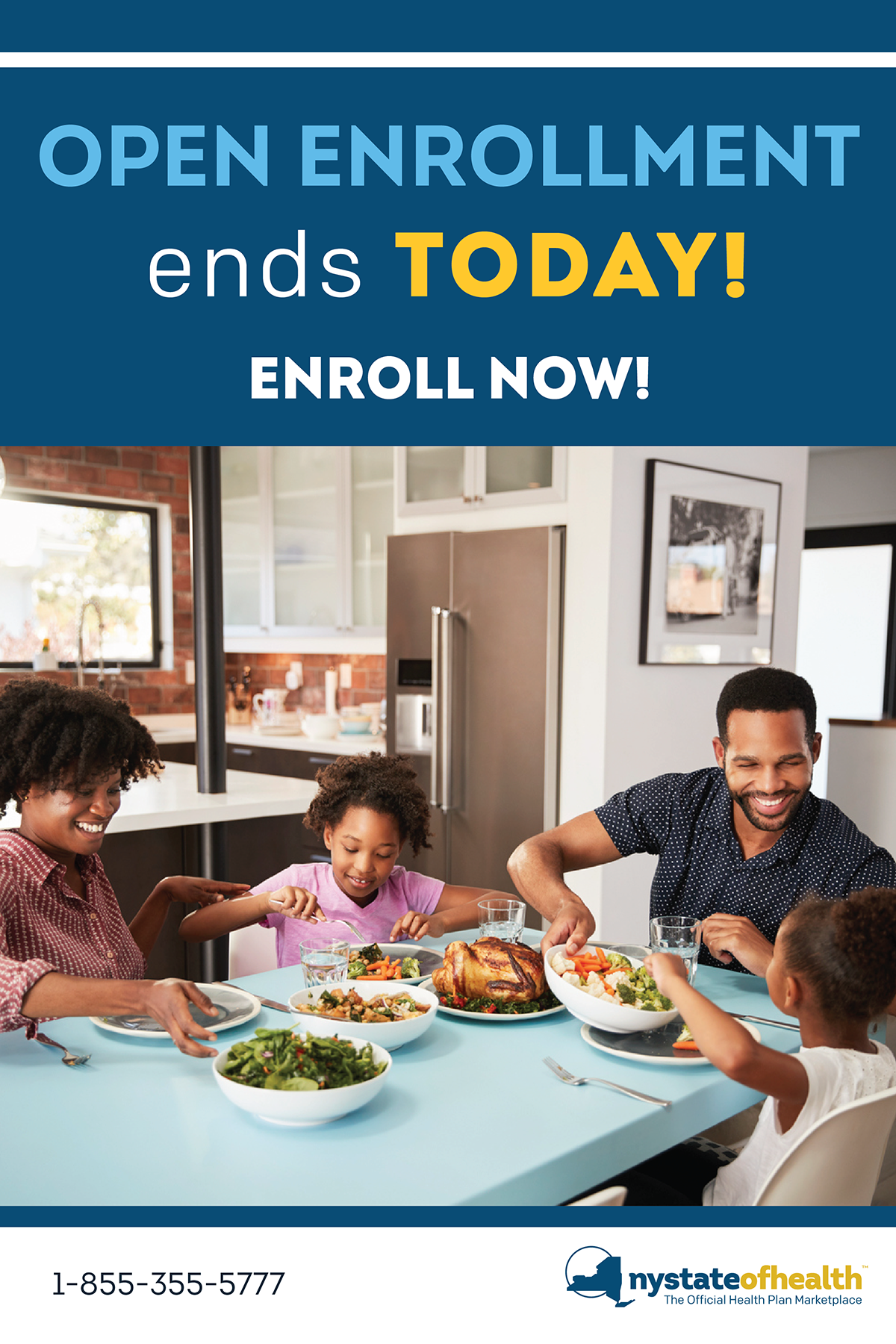 Today Is The Last Day To Enroll In A 2020 Qualified Health Plan