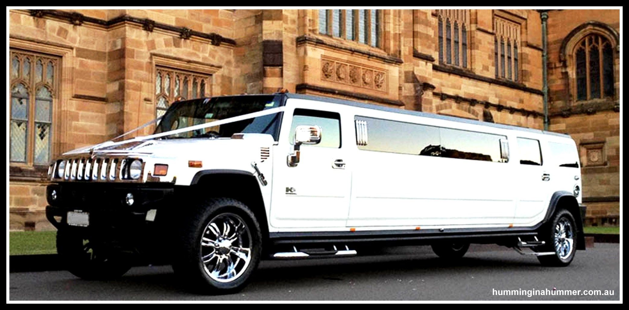 Check Our Latest Stretch Hummer Hire In Sydney Hummer - Cheap hummer hire sydney