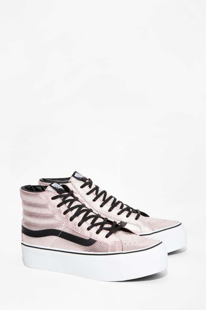 Shoes | Shop Women's Shoes. Men's SneakersSneakers WomenVans Platform ...