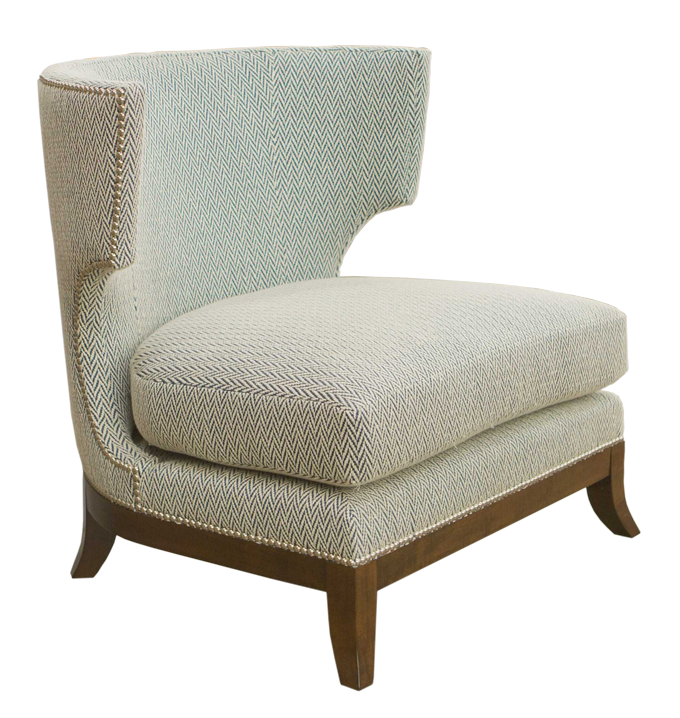 Royal Custom Designs   Lounge Chairs