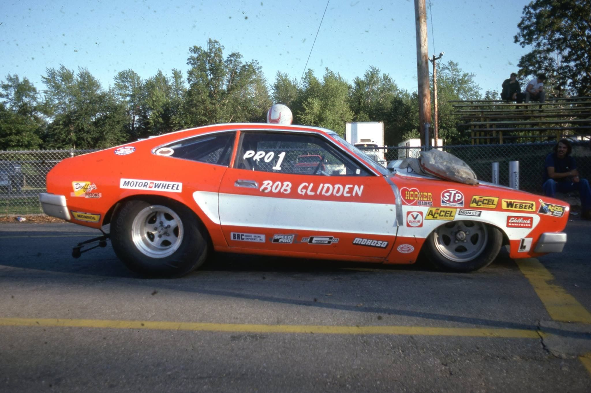Pin By Clay Dean On Drag Queens Bob Glidden Ford Racing Drag Racing Cars