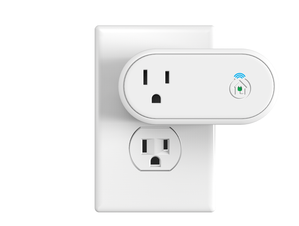 Incipio smart wall outlet Integration with Siri voice commands ...