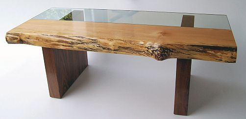 Diy Live Edge Coffee Table Plans Pdf Download Leaning Computer