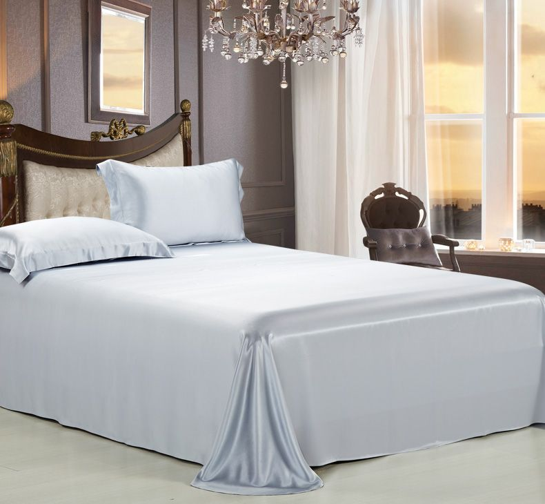 Attractive How Big Is A Double Bed Sheet. In North America, People Use Full Instead