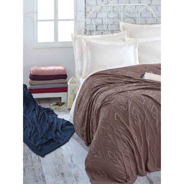 Cosy Knit Throw Blanket Bed Linen Pinterest Beauteous Comfiest Throw Blanket