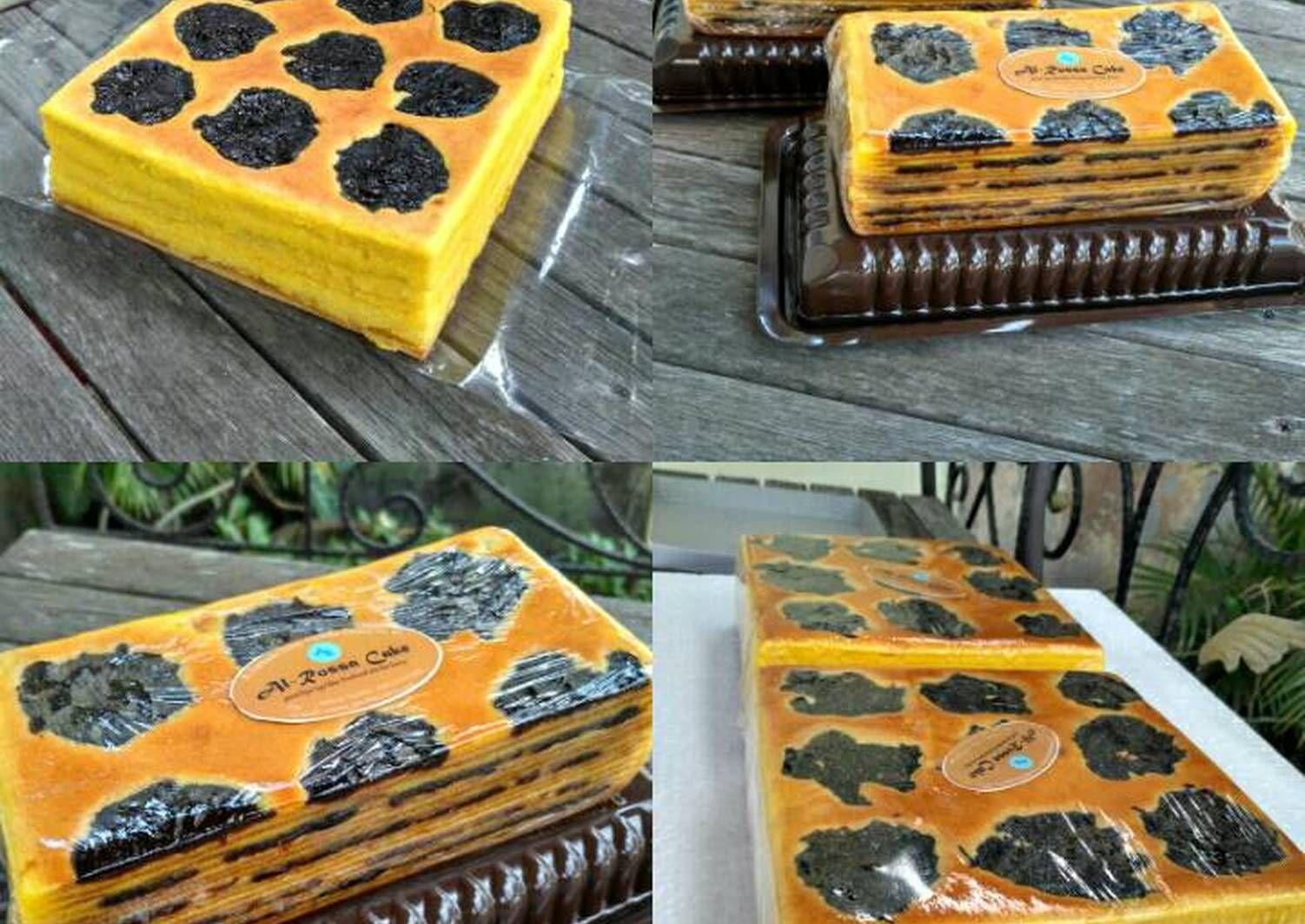 Resep Lapis Prunes Oleh Emma Rosa Resep Kue Lapis Kue Makanan