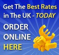 Best forex rates uk