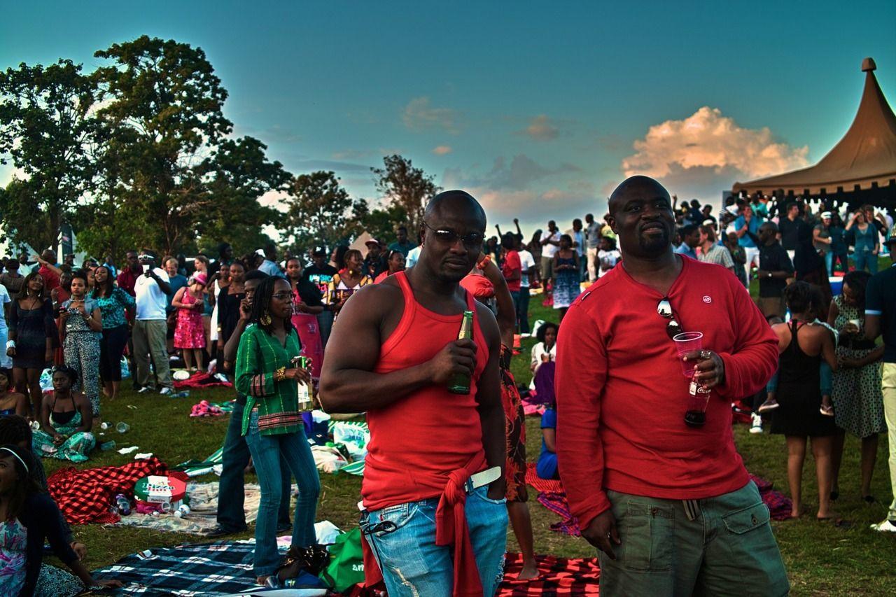 World Famous Kenya S Own Jabali Africa At The Blankets Wine Festival Wine Festival World Famous Festival